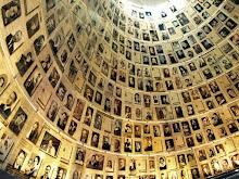 tributo a las victimas del holocausto