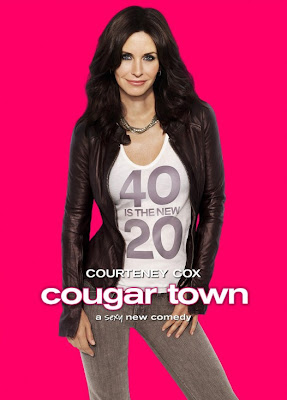 Cougar Town, coming soon at Cosmopolitan TV