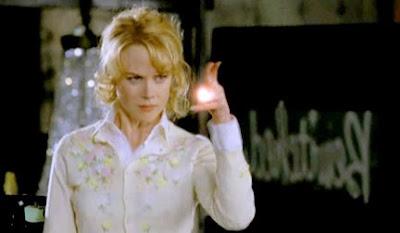 Nicole Kidman en Embrujada