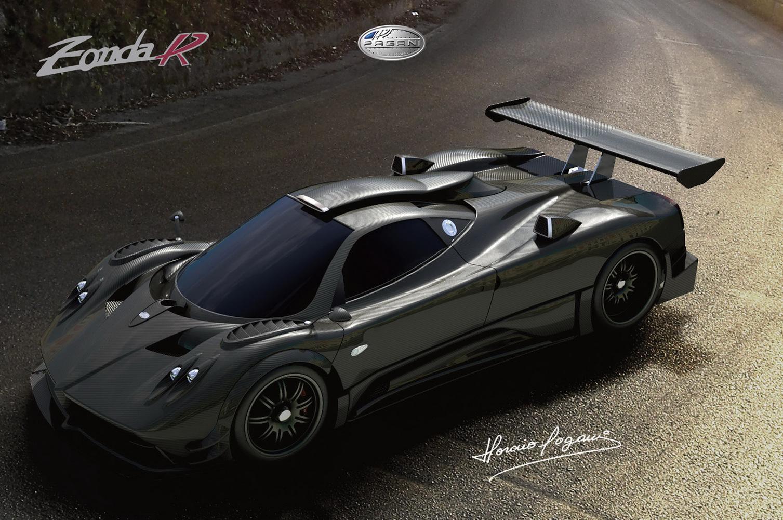 los mejores autos del mundo - automoviles futuristas