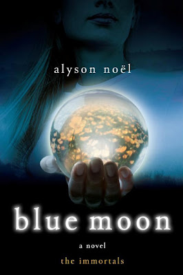 Evermore (Alyson Noel) Bluemoon