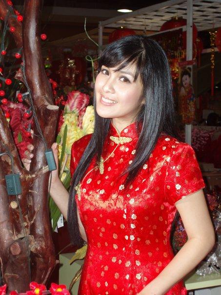 Sandra Dewi Indonesia Beautiful Actress
