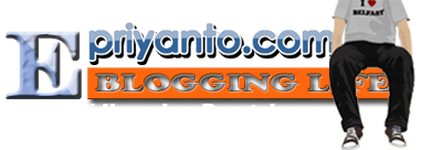 Eko Priyanto Weblog&#39;s