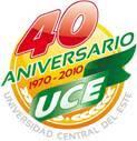 Escuela de Farmacia UCE, Organiza Sexto Ccogreso