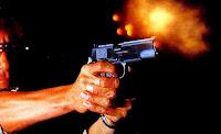 Encuentran hombre muerto con heridas de bala en SPM