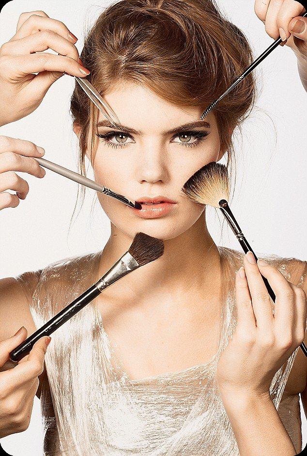 Выгодно ли заниматься макияжем 2