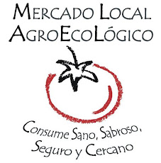 mercado agroecolgico en Zaragoza