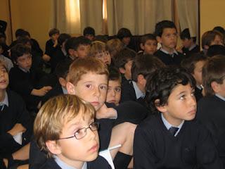Los colegios que separen a sus alumnos perderán los conciertos