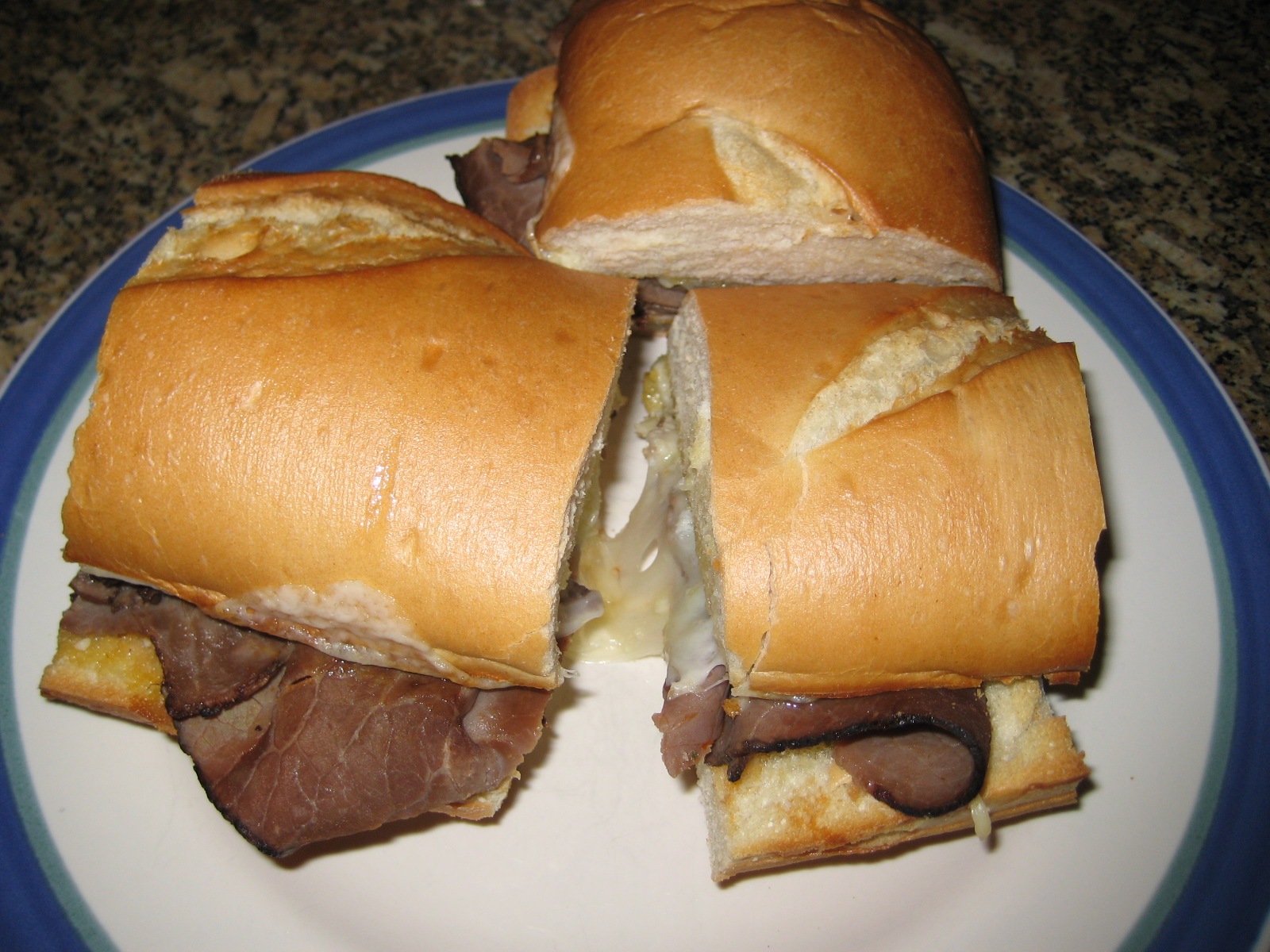 [French+Dip]