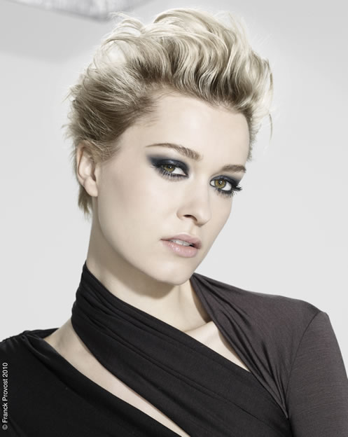FashionLova: Les cheveux...!