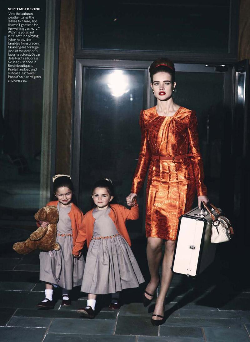 фото натальи второй и ее детей