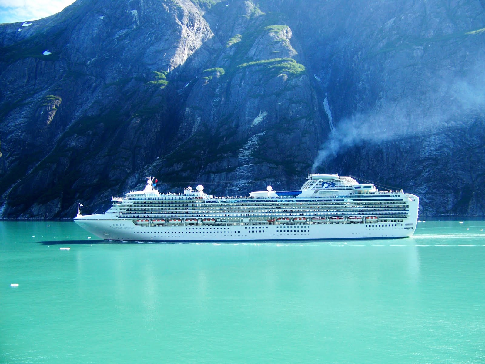 princess cruises to alaska - photo #23