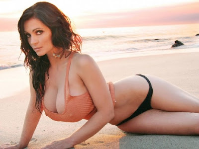 What Happened to Denise Milani http://tophatal.wordpress.com/2011/02/14/not-as-good-as-advertised/