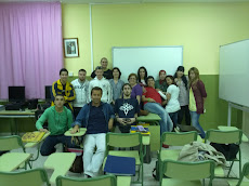 Clase Marzo-Junio 2009-2010