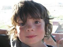 Oliver Kyle Post age 5