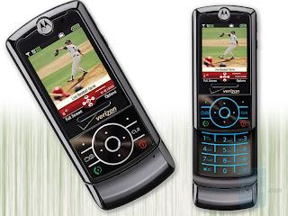 Motorola Rizr Z6tv