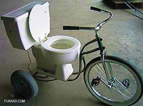 Cool Mobile Toilets Wow Girls Toilet Humor Pics