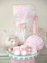 Precious Pink Baby Gifts