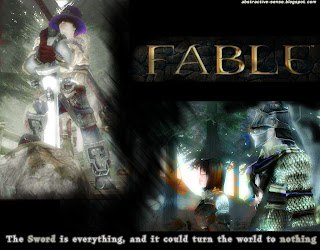 fable lost chapter