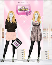 Stardoll TV magazin