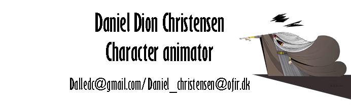 Daniel Dion Christensen