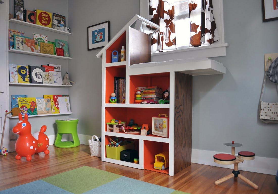 Klt Sketchbook Dollhouse Renovation