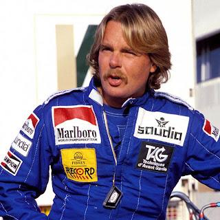Keijo Erik Rosberg Net Worth