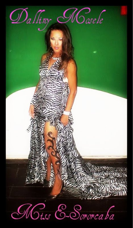Miss E-Sorocaba