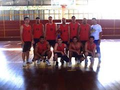 Equipe de CABEDELO