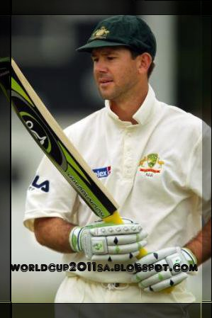 Ponting, from thousands of
