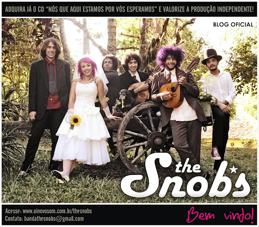 THE SNOBS