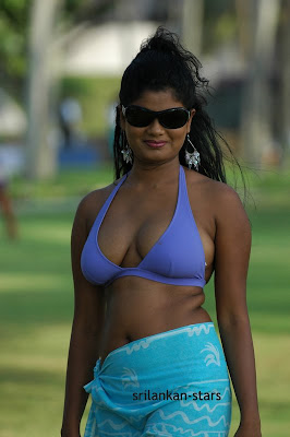 Sri Lankan Beauties
