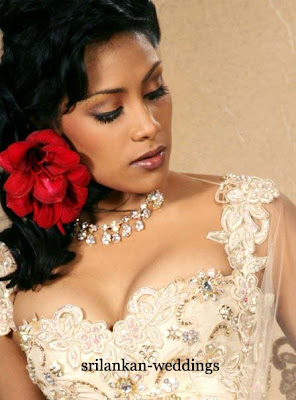 Charming Bridal Model Chrys Fernando - Sri Lankan Celebrities - Zimbio
