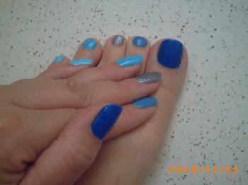 Tudo Azul........