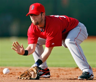 red sox nation dustin pedroia