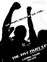 The FistFight EP