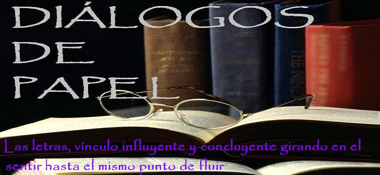 DIÁLOGOS DE PAPEL