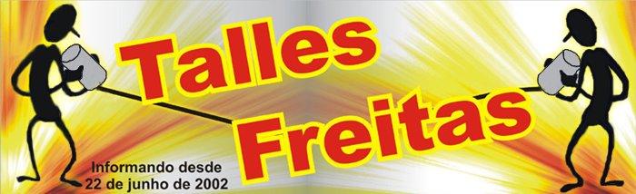 Talles Freitas