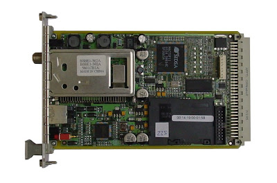 DVB 100 gateway Sidsa Teracue