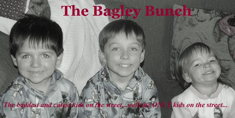 The Bagley Bunch