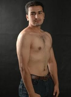 Male masseur malaysia