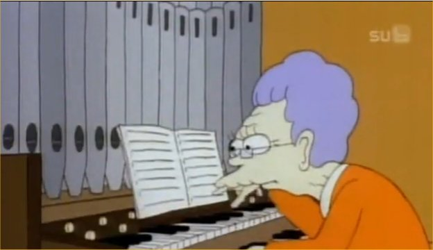 Rock On Vinyl W O C K On Vinyl Bart Sells His Soul In The Garden Of Eden The Simpsons