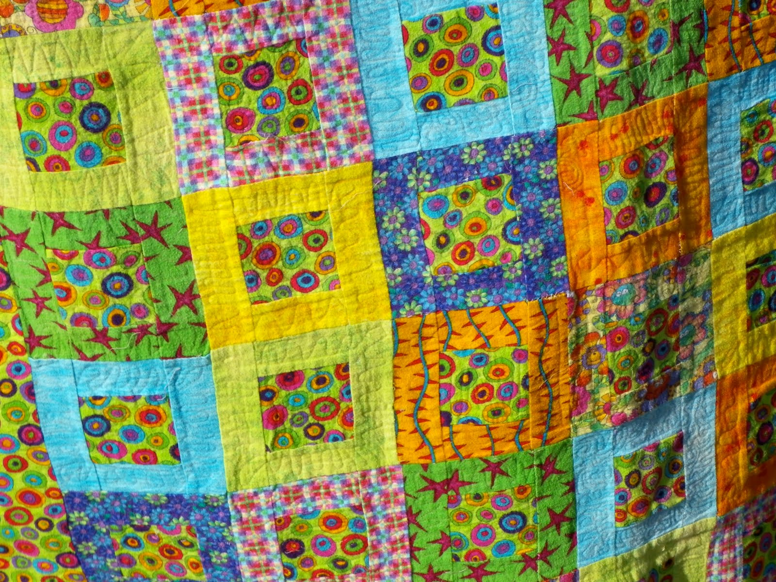 Little Island Quilting: Quilts without batting : little island quilting - Adamdwight.com