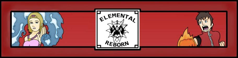 Bienvenidos a ELEMENTAL REBORN