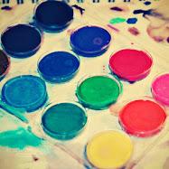 mi arte, mi pasion, porque no: mi trabajo.