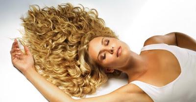 Los medios protectores de los cabello