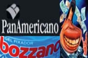 Panamericano é vendido e deixa grande prejuízo.