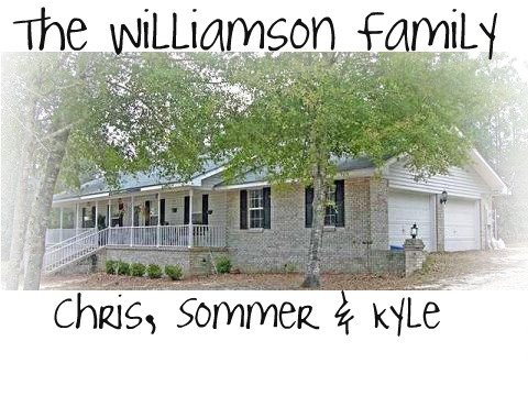 The Williamson Family