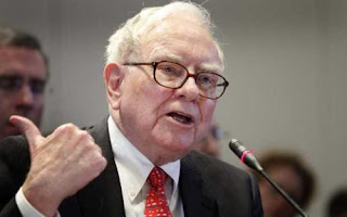 Warren Buffett testifying rating agency hearing