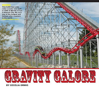 roller coaster physics essay Essays on roller coaster we 2 pages (500 words) nobody downloaded yetroller coaster ride roller coasters roller coaster is at ground level at t.